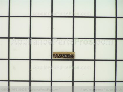 Frigidaire Spacer, Cork & Rubber 5303300414 from AppliancePartsPros.com