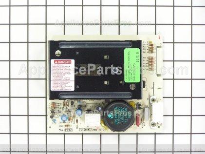 Frigidaire 131789600 speed control ako siemens motor for Frigidaire motor control board