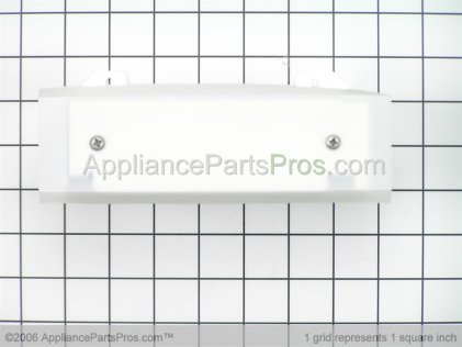 Frigidaire Speed Controller Assembly 134149220 from AppliancePartsPros.com