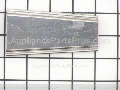 Frigidaire Spray Arm Shield 5300809938 from AppliancePartsPros.com
