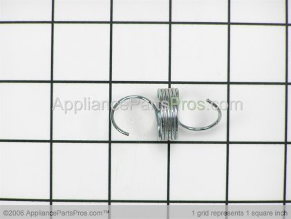 Frigidaire Spring 5308002456 from AppliancePartsPros.com