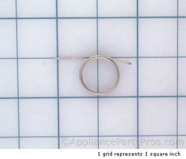 Frigidaire Spring Cam 5300805227 from AppliancePartsPros.com