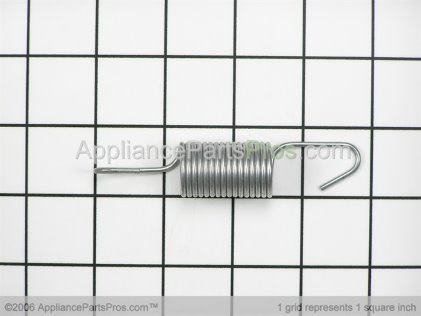 Frigidaire Horizontal Spring 131373900 from AppliancePartsPros.com
