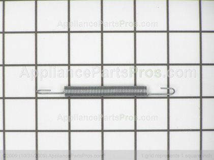 Frigidaire Spring, Idler 131601000 from AppliancePartsPros.com