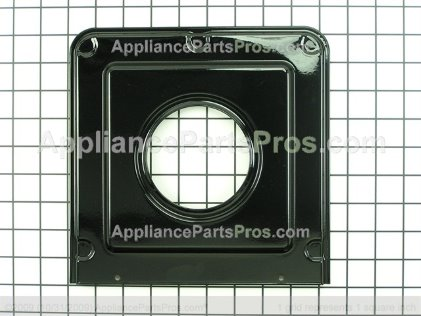 Frigidaire Square Gas Drip Pan 316011402 from AppliancePartsPros.com