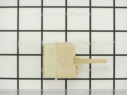 Frigidaire Starter 241707703 from AppliancePartsPros.com