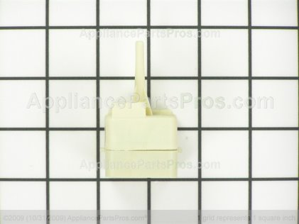 Frigidaire Starter 241707709 from AppliancePartsPros.com