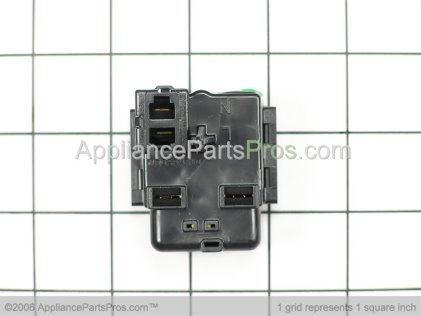 Frigidaire Starter Device 241527802 from AppliancePartsPros.com