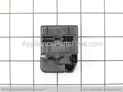 Frigidaire Starter/overload As 218721101 from AppliancePartsPros.com