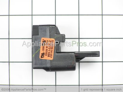 Frigidaire Starter-Ptc 218721108 from AppliancePartsPros.com