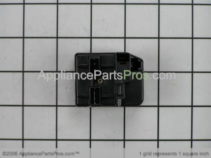 Frigidaire Starter-Ptc 218721110 from AppliancePartsPros.com