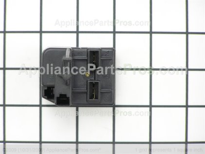 Frigidaire Starter-Ptc 218721112 from AppliancePartsPros.com