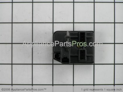Frigidaire Starter, Ptc 218721113 from AppliancePartsPros.com