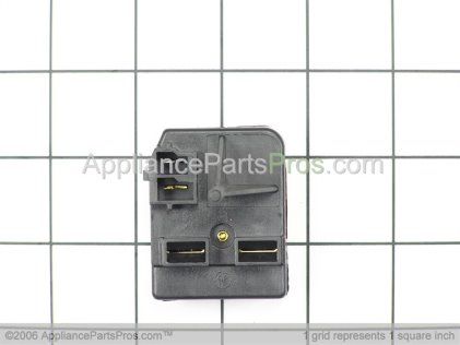 Frigidaire Starter-Ptc 241524604 from AppliancePartsPros.com