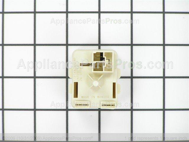 frigidaire compressor start device from - Frigidaire