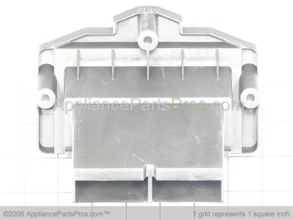 Frigidaire Static Dry Vent Assembly 154433001 from AppliancePartsPros.com