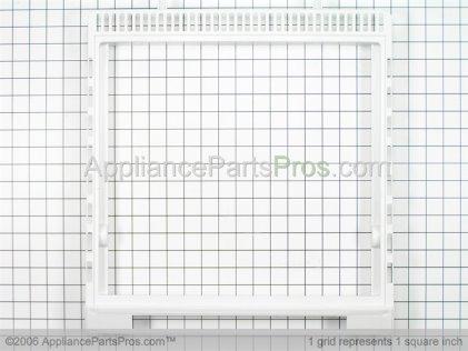 Frigidaire Storage Pan Cover 218147701 from AppliancePartsPros.com
