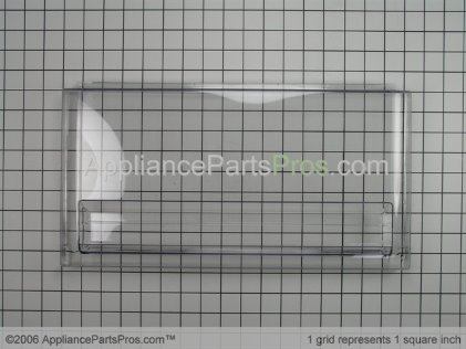 Frigidaire Storage Pan Front 5304411659 from AppliancePartsPros.com