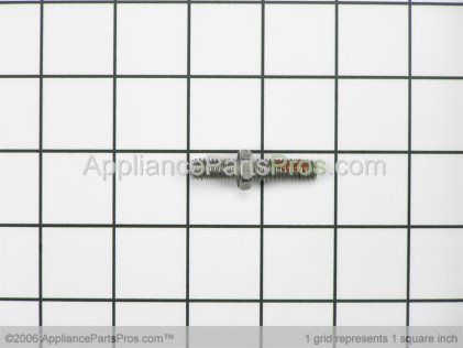 Frigidaire Stud-Agitator Cap 131206800 from AppliancePartsPros.com