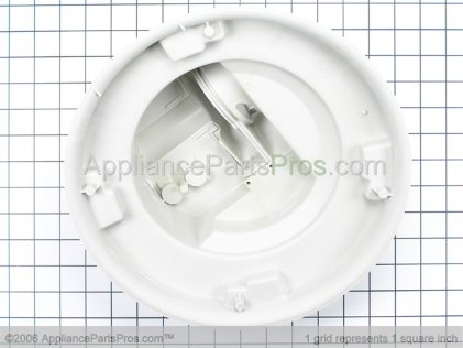 Frigidaire Sump Housing 154365902 from AppliancePartsPros.com