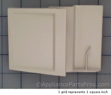 Frigidaire Support 5303206681 from AppliancePartsPros.com
