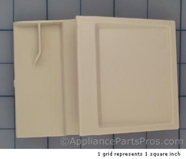 Frigidaire Support 5303206683 from AppliancePartsPros.com