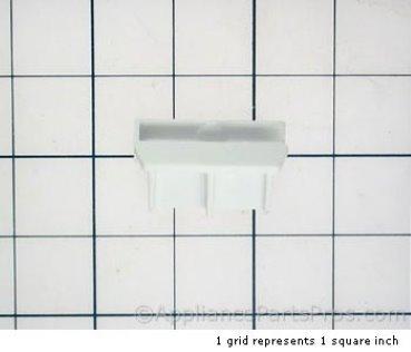 Frigidaire Support 5317828701 from AppliancePartsPros.com