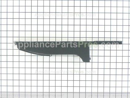 Frigidaire Support,backguard ,black ,rh 316220216 from AppliancePartsPros.com