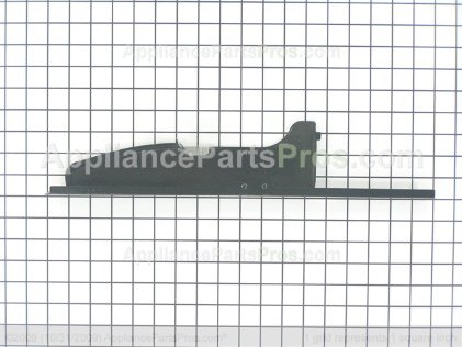 Frigidaire Support,backguard ,black ,rh 316220216 from AppliancePartsPros.com