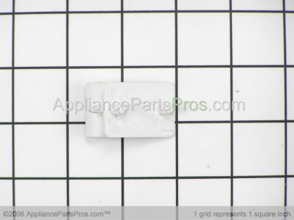Frigidaire Support-Crisper Rod 215363501 from AppliancePartsPros.com