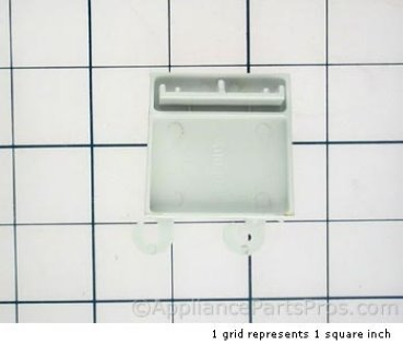Frigidaire Support, Door Rack 5303274521 from AppliancePartsPros.com