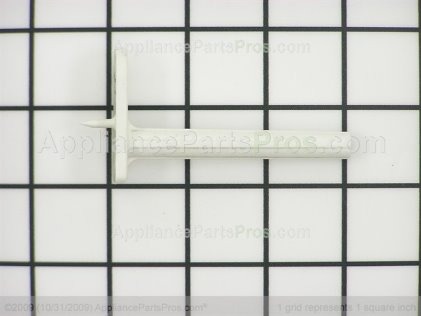 Frigidaire Support, Evaporator Cover 240411901 from AppliancePartsPros.com