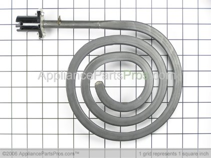 Frigidaire Surface Element, 8 Inch-Monotube Style 5306590805 from AppliancePartsPros.com