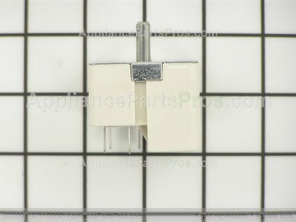 Frigidaire Surface Element Switch 316436000 from AppliancePartsPros.com