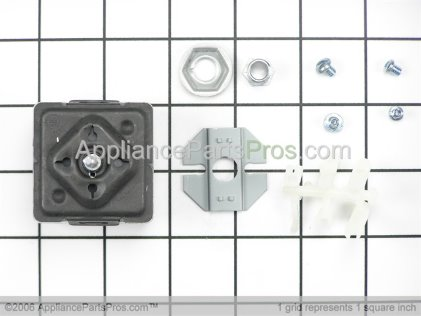 Frigidaire Surface Unit Switch Kit 5303935086 from AppliancePartsPros.com