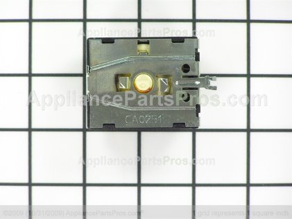 Frigidaire Switch 134401700 from AppliancePartsPros.com