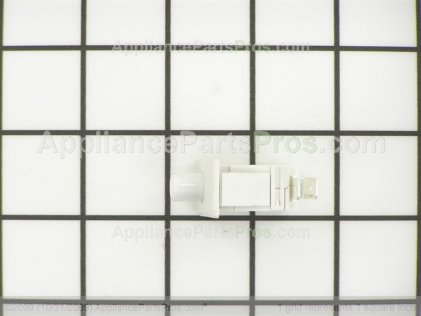 Frigidaire Switch 134813601 from AppliancePartsPros.com