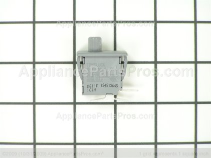 Frigidaire Switch 134813645 from AppliancePartsPros.com
