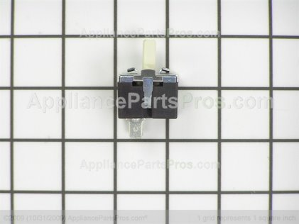 Frigidaire Switch 134904500 from AppliancePartsPros.com