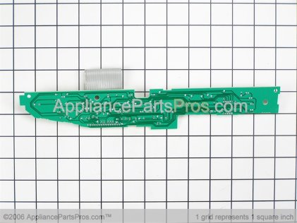 Frigidaire Switch 154474601 from AppliancePartsPros.com