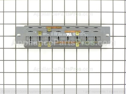 Frigidaire Switch 154492201 from AppliancePartsPros.com