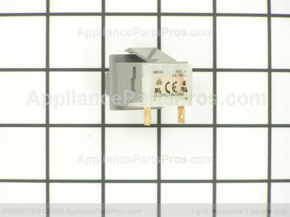 Frigidaire Switch 216822901 from AppliancePartsPros.com