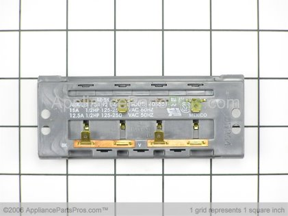 Frigidaire Switch 241679101 from AppliancePartsPros.com