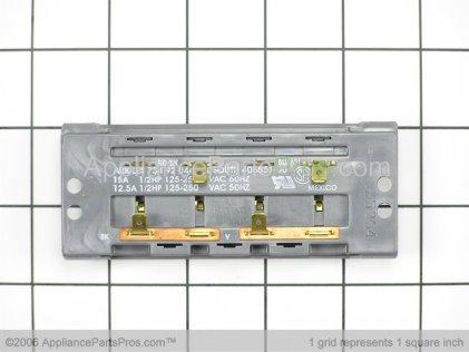 Frigidaire Switch 241679101 from AppliancePartsPros.com