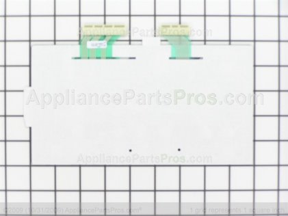 Frigidaire Switch 242166901 from AppliancePartsPros.com