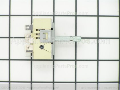 Frigidaire Switch 305458905 from AppliancePartsPros.com