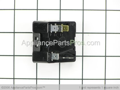 Frigidaire Switch 316095503 from AppliancePartsPros.com