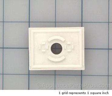 Frigidaire Switch 316103600 from AppliancePartsPros.com