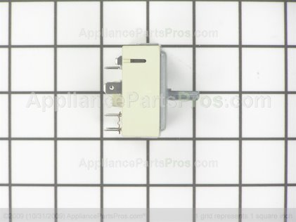 Frigidaire Switch 316238201 from AppliancePartsPros.com