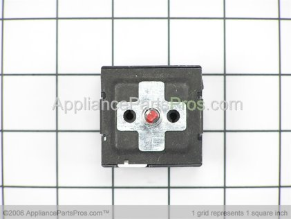 Frigidaire Switch 318293814 from AppliancePartsPros.com
